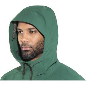 Black Diamond Dawn Patrol Shell Jacket Men forest